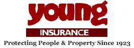 WA Young Insurance Logo